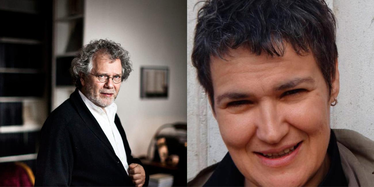 Imagen de: Pasar, cueste lo que cueste: Georges Didi-Huberman i Niki Giannari