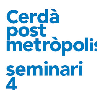 Seminar 4 RECYCLING. The Future of Industrial Landscapes