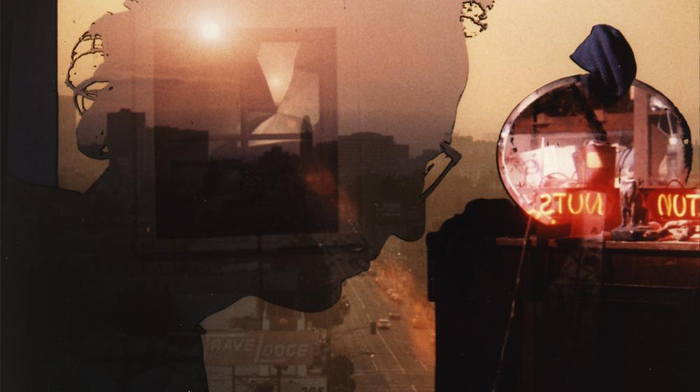 Imagen de la actividad:Pat O'Neill. Composiciones ópticas.