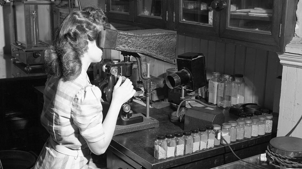 Imatge de l'activitat: Dones i ciència: la visió des de les institucions de recerca d'excel·lència