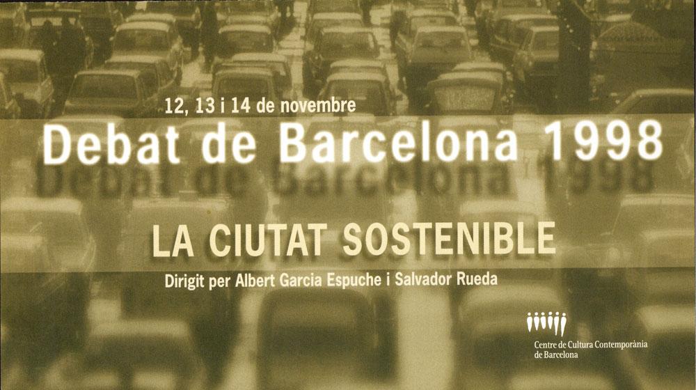 Imatge de l'activitat:La ciutat sostenible