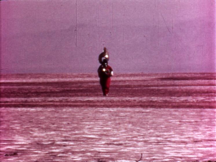 Imagen de la actividad:Cosas de mi vida: el cine etnográfico de Chick Strand