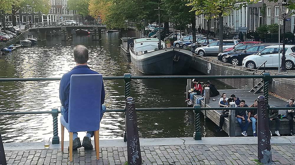 Desplaçaments: el futur de l'espai públic urbà i el turisme