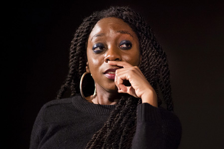New Voices of African Cinema. Akosua Adoma Owusu