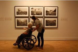 Dia Mundial de l'Alzheimer. Propostes del CCCB