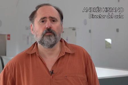 """Andrés Hispano presenta """"I've Seen That Movie Too. Estratègies per sobreviure al món cinemàtic"""" (Aula Xcèntric 2016)"""