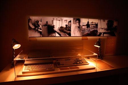 Bolaño Archive. 1977-2003