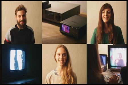 L'art de la visió: els cineastes investiguen les imatges