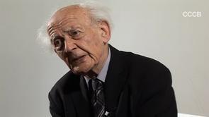 Zygmunt Bauman: «Cal inventar noves formes d'educar, més enllà de les institucions establertes»