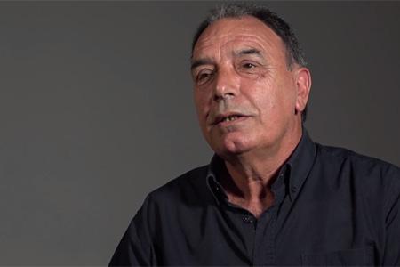 Entrevista a Miquel Berga