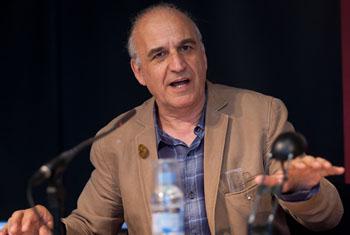 Jaume Bertranpetit