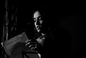 Blanca Llum Vidal    © Dani Álvarez