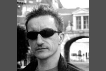 Brane Mozetic
