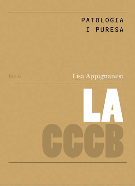 Patologia i puresa / Pathology and Purity