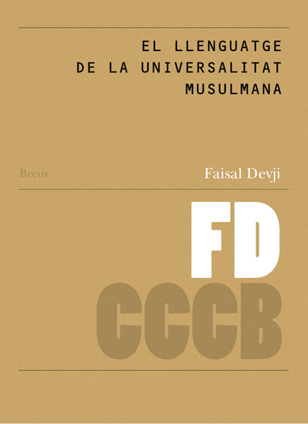 El llenguatge de la universalitat musulmana / The Language of Muslim Universality