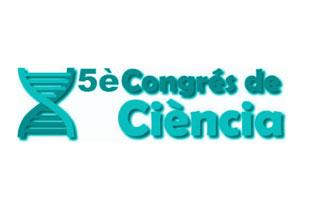 5è Congrès de Ciència