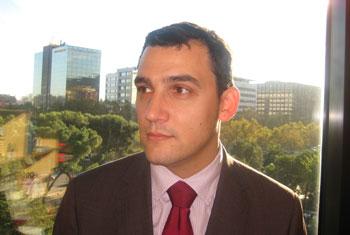 Jordi Campos