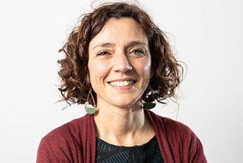 Cristina Sáez    © CCCB, 2021. Autor: Miquel Taverna