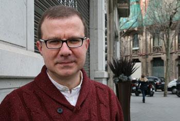 Josep Maria Cuenca