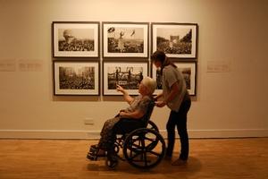 El CCCB y el Dia Mundial del Alzheimer