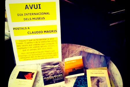 Día Internacional de los Museos