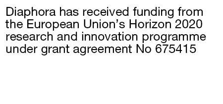 Diaphora EU  Grant