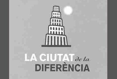 Imatge de l'exposició: La ciutat de la diferència