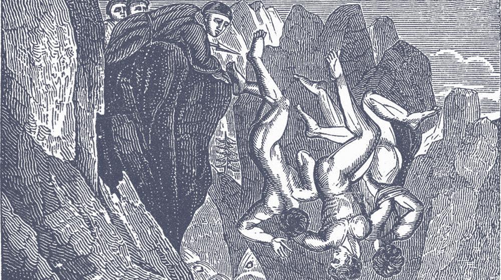 Persecució dels valdesos