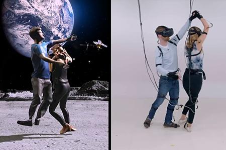 Un mundo como pantalla: platonismo digital
