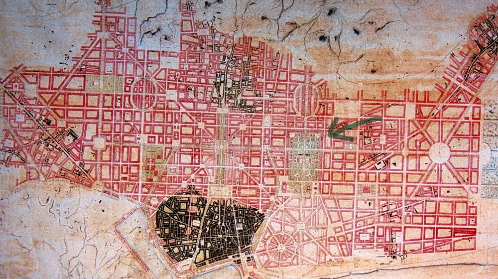 Imatge de l'activitat: Ciutat oberta