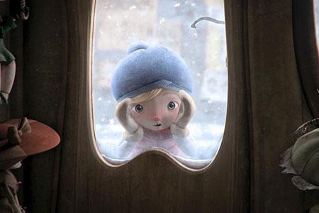 «Estem vivint una segona edat d'or de l'animació espanyola» Carolina López