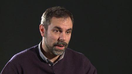 Interview with Fernando Sánchez-Castillo