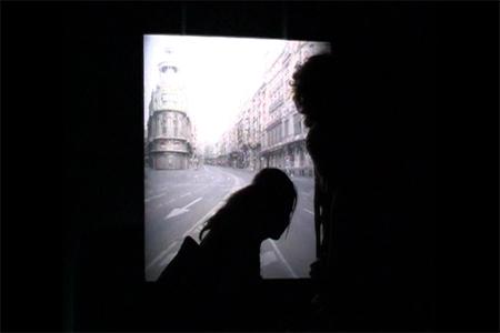 Reportaje de la exposición «Erice - Kiarostami. Correspondencias»