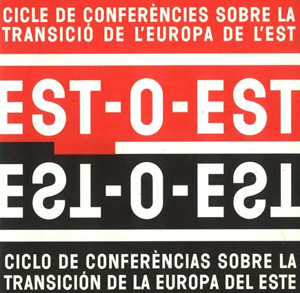 East or East / East-West