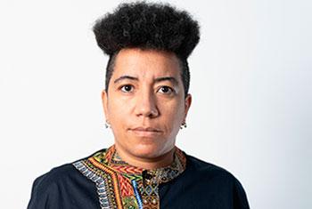 Esther (Mayoko) Ortega  | © CCCB, 2020. Autor: Miquel Taverna