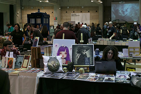 Post-Eurocon: Authors You Need to Know