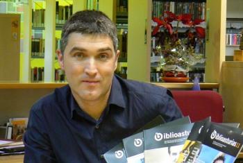 Jesús Fernández Álvarez