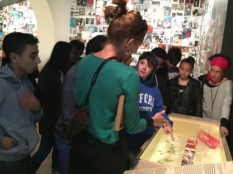 Imagen de la actividad: Muestra Fotocolecciones