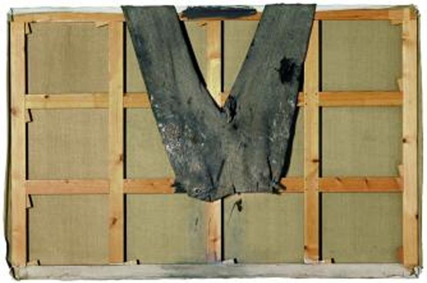 Imatge de l'activitat: Visita comentada a l'exposició «Allora & Calzadilla» de la Fundació Antoni Tàpies.