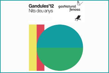 Imatge de l'activitat:Gandules'12 - Gas Natural Fenosa