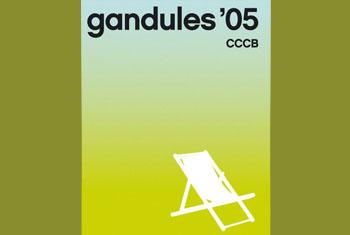 Imatge de l'activitat:Gandules'05
