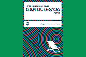 Imatge de l'activitat:Gandules'06