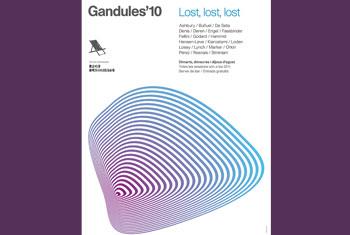 Imatge de l'activitat:Gandules'10