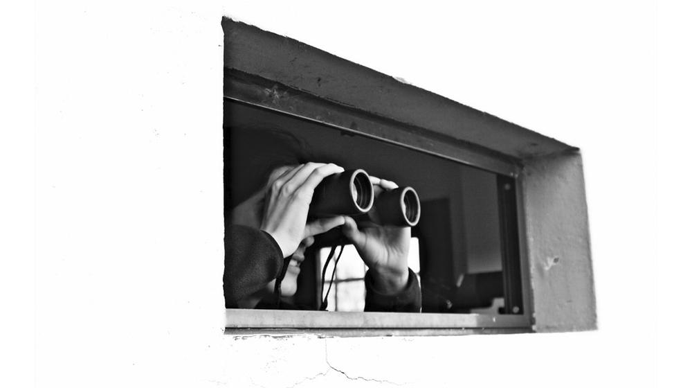 © She spy,  Kangrex. Attribution 2.0 Generic (CC BY 2.0)