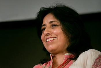 Deepti Golani