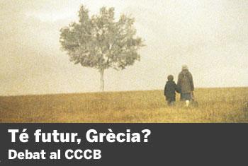 Imatge de l'activitat: Té futur, Grècia?