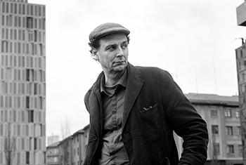 Jose Luís Guerin  | © Oscar Fernández Orengo