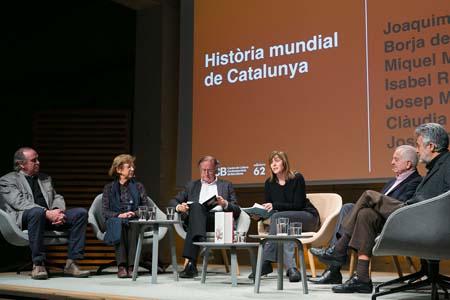 A World History of Catalonia