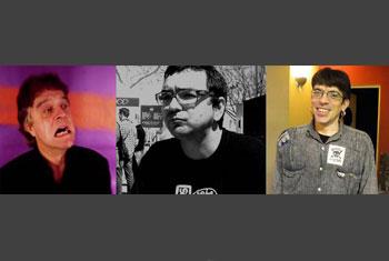 Harto de todo: Que pagui Pujol! (Jordi Llansamà, Joni D. i Jordi Valls)  | Jordi Valls, Jordi Llansamà i Joni D.