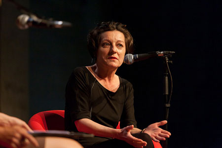 Herta Müller al CCCB
